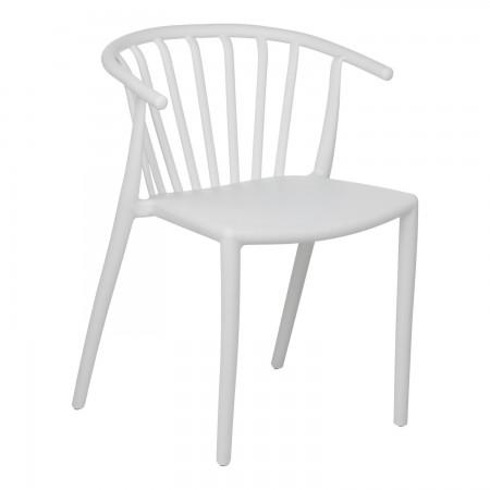 Chaise Lana - Blanc