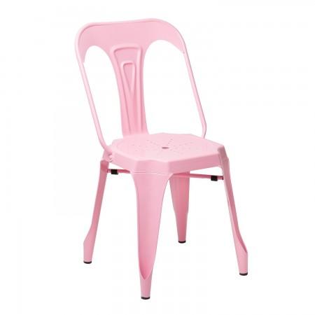 Industrielle Design / Métal - Rose Peonia