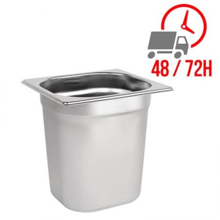 Bac Gastro GN 1/6 (prof. 200 mm)