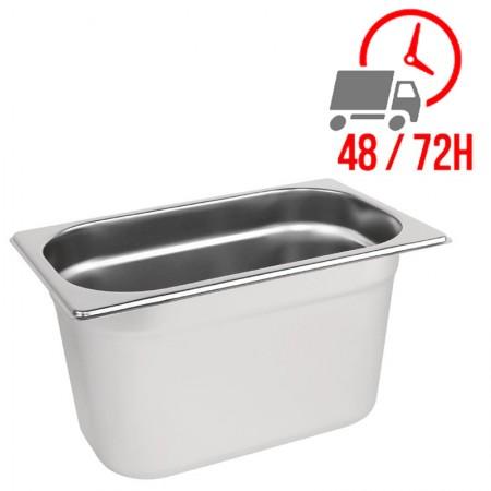 Bac Gastro GN 1/4 (prof. 150 mm)