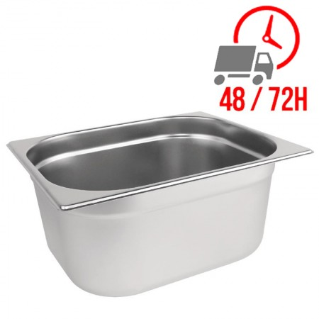 Bac Gastro GN 1/2 (prof. 150 mm)