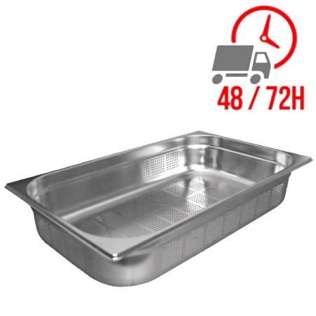 Bac Gastro GN 1/1 (prof. 200 mm) perforé