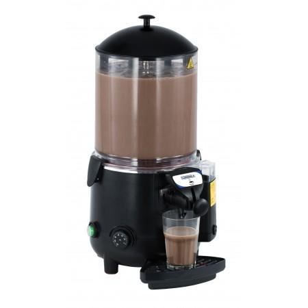 Chocolatière 10L noire