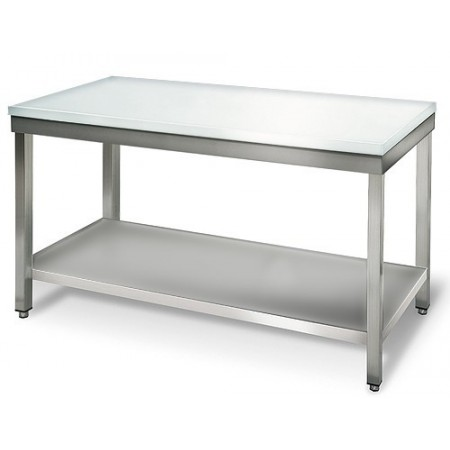 Table de boucher 1200 mm