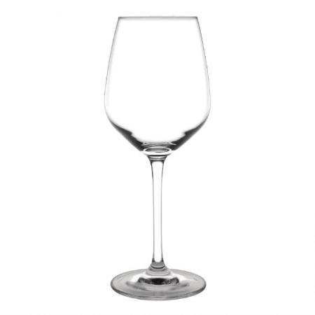 Verre à vin en cristal Chime 620ml / x12 unités / Olympia