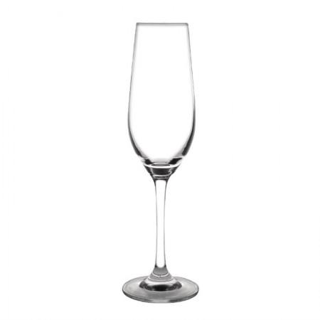 Flûte cristal Chime 225ml / x12 unités / Olympia