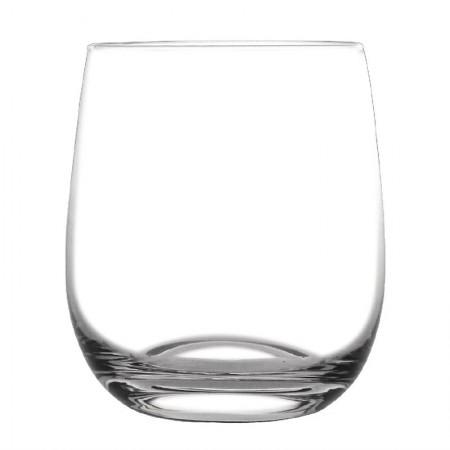 Gobelet arrondi en cristal 315ml / x12 unités / Olympia