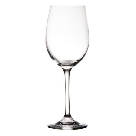Verre à vin en cristal Modale 520ml / x12 unités / Olympia