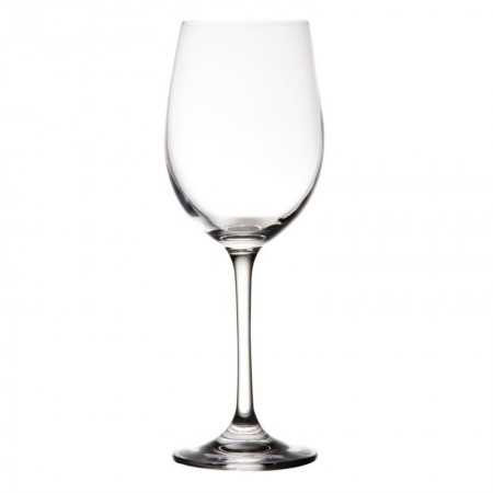 Verre à vin en cristal Modale 300ml / x12 unités / Olympia
