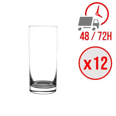 Gobelet en cristal 285ml / x12 unités / Olympia