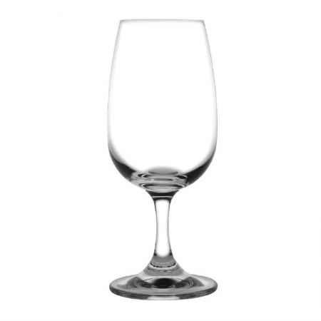 Verre à vin de dégustation cristal Bar 220ml / x12 unités / Olympia