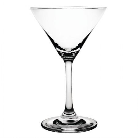 Verres à cocktail Martini cristal Bar 160ml / x12 unités / Olympia