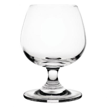 Verre à cognac cristal Bar 255ml / x12 unités / Olympia