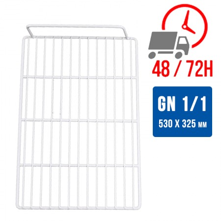 Grille Blanche GN1/1 - POLAR