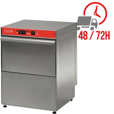 Lave-verre 400x400 mm Premium - 230V - GASTRO M