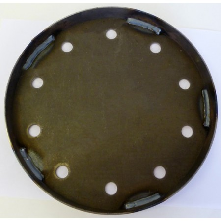 Plaque pour pierre d'argile pour Four Tandoori / SHAAN TANDOORI