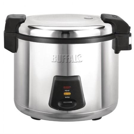 Cuiseur à riz professionnel 6 Litres / BUFFALO
