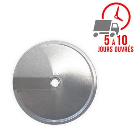 Disque à trancher 10 mm (avec 1 lame) / RESTONOBLE