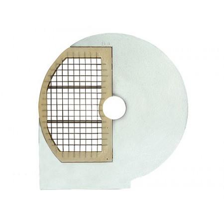 Grille à cubes 8 x 8 mm / RESTONOBLE
