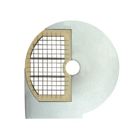 Grille à cubes 10 x 10 mm / RESTONOBLE