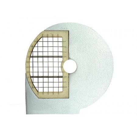 Grille à cubes 12 x 12 mm / RESTONOBLE