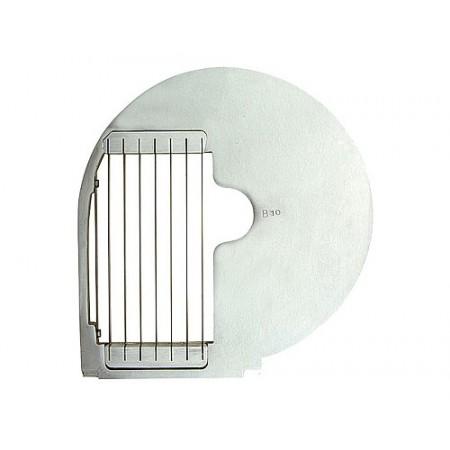 Disque à frites 10 mm / RESTONOBLE