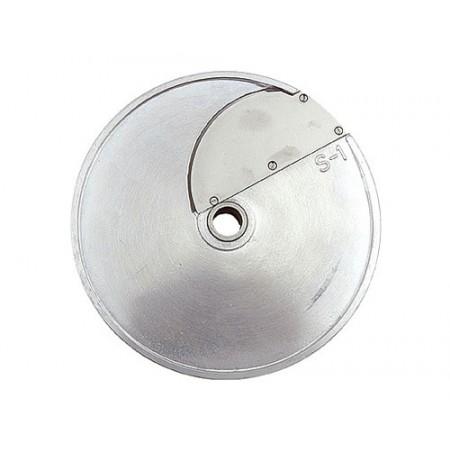 Disque à trancher Fin 1 mm (avec 1 lame ronde) / RESTONOBLE