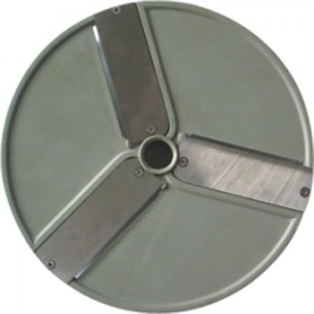 Disque à trancher Fin 2 mm (avec 3 lames) / RESTONOBLE