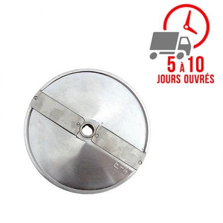 Disque à trancher 4 mm (avec 2 lames) / RESTONOBLE