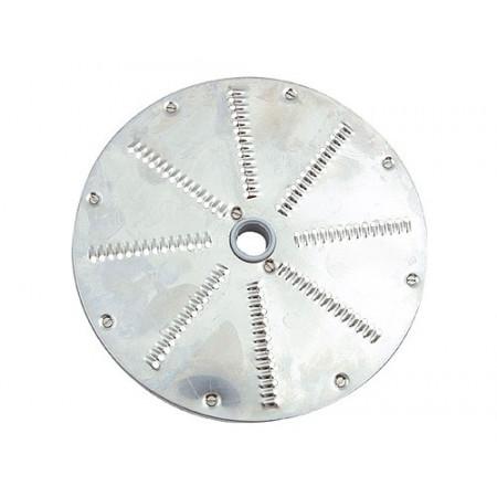 Disque à râper 4 mm / RESTONOBLE