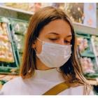 Masques de protection Type 1 (lot de 50) / RESTONOBLE