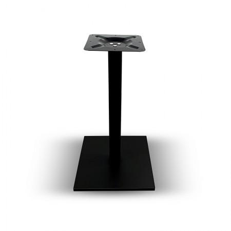 Pied de table Resimet noir / RESTONOBLE