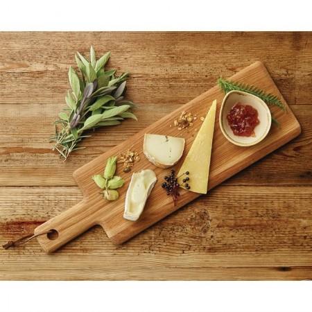 Planche en bois rectangulaire / x1 / Olympia