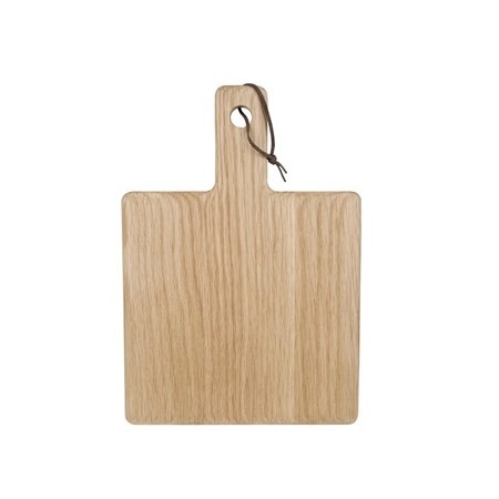 Planche en bois carré / x1 / Olympia