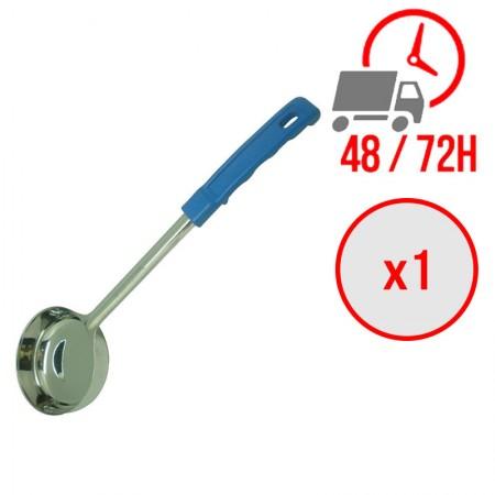 Modifier : Louche pleine bleu 237ml / x1 unité / Restonoble