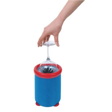 Brosse à verres en plastique / Jantex