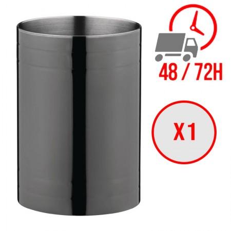 Mesure de bar tube gris titane / 50 ml / Olympia