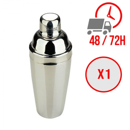 Shaker à cocktail / 780 ml / Olympia