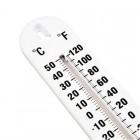 Thermomètre mural / Hygiplas