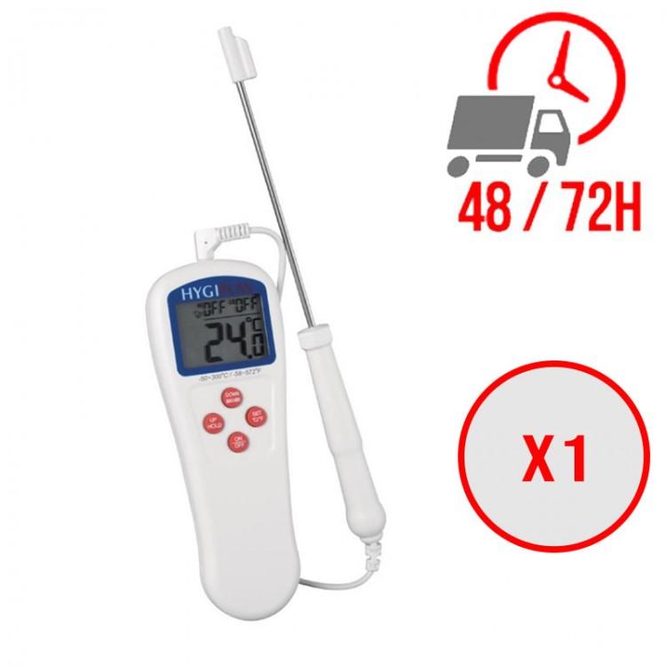 Thermomètre digital / Hygiplas