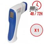 Thermomètre infrarouge / Hygiplas