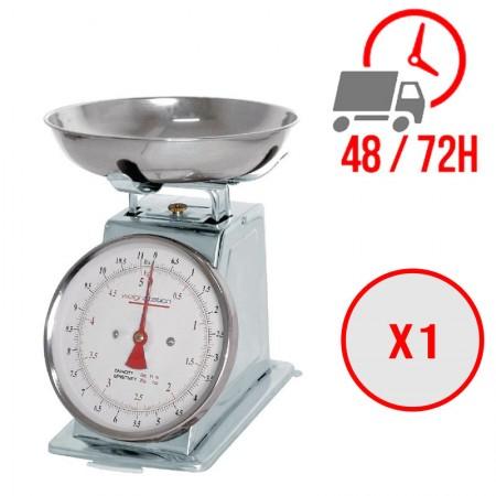 Balance de cuisine 5kg / Weighstation