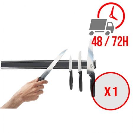 Barre magnétique pour couteaux 300mm / Vogue