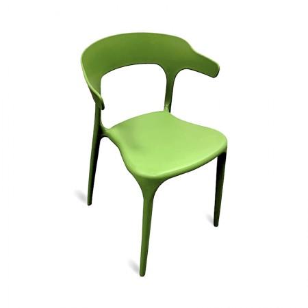 Chaise Lana - Vert / RESTONOBLE