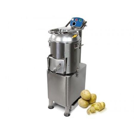 Eplucheuse à patates - 165kg / H
