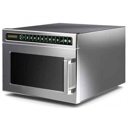 Micro-ondes automatique - 17 L