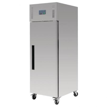 Congélateur pâtisserie inox 850 L / 1 porte