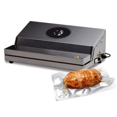 Machine sous-vide - 28L / minute