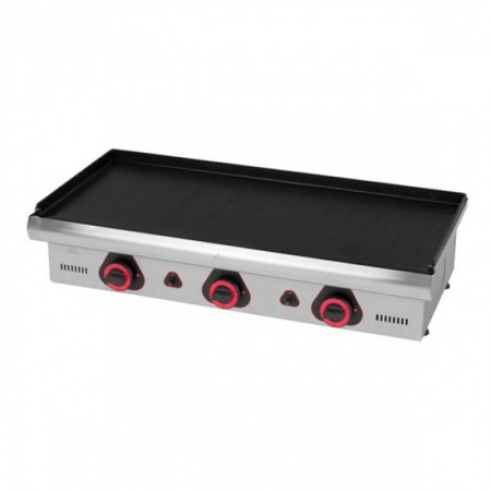 Plaque de cuisson gaz 890 x 390 mm