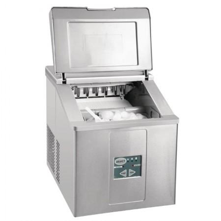 Machine à glaçons de comptoir - 17kg